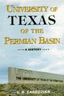 img - for University of Texas Permian Basin: A History book / textbook / text book