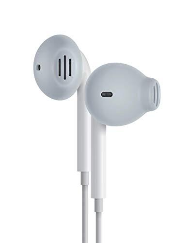 EarSkinz ES2 Covers for Apple EarPods (Fog)