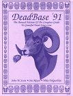 DeadBase '88, Stuart Nixon and John W. Scott, 1877657026