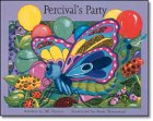 Percival's Party, Jill Turner, 1740472357