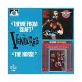 Theme From Shaft/ Horse