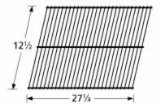 Music City Metals 91801 Steel Wire Rock Grate Replacement for Select Gas Grill Models by Arkla, Charmglow and Others