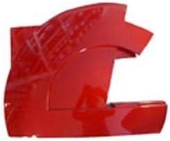Chanclas derecho rojo chiskoit 1T8996