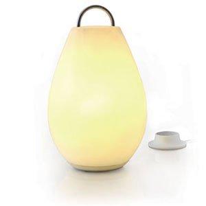 Luau Portable Lamp By OXO