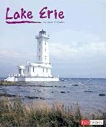 Lake Erie (Land and Water: The Great Lakes)