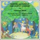 It is very Max 70% OFF popular Folk Music of Bartok Kodaly