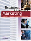 BUSINESS TO BUSINESS MARKETINGANALYSIS & PRAC DYNAMIC ENV