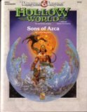 img - for Sons of Azca (Dungeons & Dragons: Hollow World) book / textbook / text book