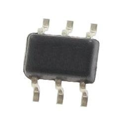 Digital to Analog Converters - DAC SGL 2.7-5.5V 12Bit (10 pieces)