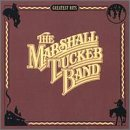 The Marshall Tucker Band - Greatest Hits [AJK] (Best Marshall For Metal)