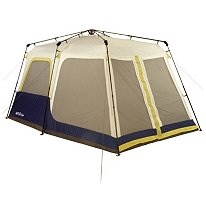 Campvalley Instant Tent 8 Person 14ft X 9ft, Outdoor Stuffs