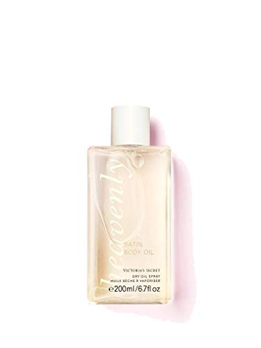 Victoria Secret Dry Oil Spray Heavenly