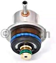 12568878 Fuel Pumps Pressure regulator BOSCH 0280160661