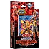 - Yugioh Yu-gioh! OCG Structure Deck Soul Burner x3 KONAMI Card Yu-gi-oh!