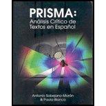 Prisma, Antonio Sobejano-Moran, 0981839207
