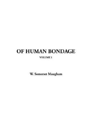 Download Of Human Bondage ebook