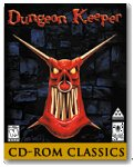 Dungeon Keeper - PC