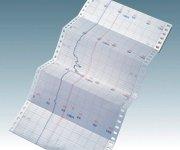 セコニック5-3046-12温湿度記録計ST-50用チャート紙5本入 B07BD2X223