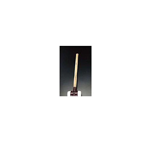 【キャンセル不可】KS19718 100mm/5.3kg [プラスティック]大ハンマー B019O64G5U