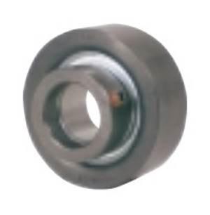 RCSM-19L Rubber Cartridge Narrow Inner Ring 1 3/16 Inch PEER Ball Bearings