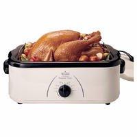 amazon com rival select 16 quart roaster oven with buffet server rh amazon com oster roaster oven with buffet server kenmore roaster oven with buffet server