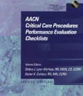 Critical Care Procedures Performance Evaluation, Darovic, Gloria Obolouk and Henning, Robert J., 0721682669