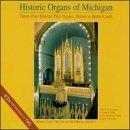 Historic Manufacturer regenerated product Organs Max 48% OFF Michigan of