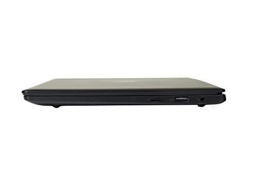 Coconics Enabler Laptop C1C11, Intel® Celeron® Processor N4000 (1.1 GHz ~ 2.60 GHz), 11.6 Inch FHD (1920x1080) Display, Black, 4GB RAM (LPDDR4), 128GB SSD Storage, 990gms Only (Ubuntu)