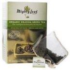 Mighty Leaf Tea Organic Hojicha Green Tea - 15 per pack -- 6 packs per case.