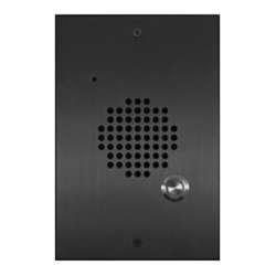 DoorBell Fon DP28 Extra Door Station, M&S Mount, Black (DP28-NBKM)