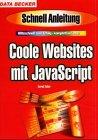 Coole Websites mit JavaScript