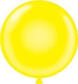 Ruksikhao Giant 60 Inch Yellow Water Balloon