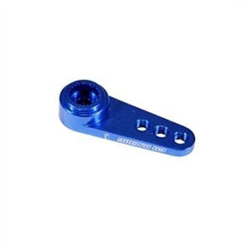 Servo Horn, Blue 23T: JR