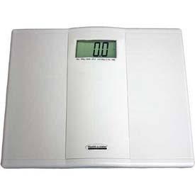 Health-O-Meter 822KLS Scale Floor Digital 400#Cap Ea