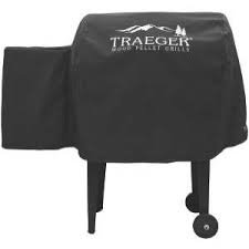Traeger Wood Pellet Grills Junior/Tailgater Grills Grill Cover