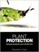 Plant Protection Managing Greenhouse Insect and Mite Pests