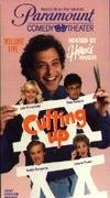 Paramount Comedy Theater - Volume 5: Cutting Up [VHS]
