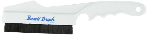 - Groom Industries Handi Groom Brush