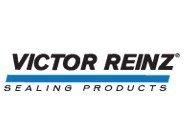 Seal Victor Gaskets - Victor Reinz JV8 Engine Timing Cover Gasket