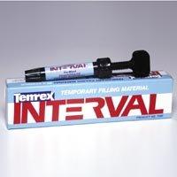 Interval Temp Fil Mat 7500 By Bnd 000pk Temrex-interstate Dental Co by TEMREX