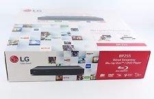 LG BPM25 Blu-Ray Disc™ Player w/...