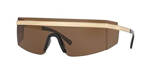 Versace 0VE2208 Gafas de sol, Gold, 40 Unisex: Amazon.es ...