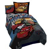 cars comforter - 5