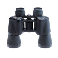 Swift 10x50mm ZCF Aerolite Armored Porro Prism Binocular, Bl