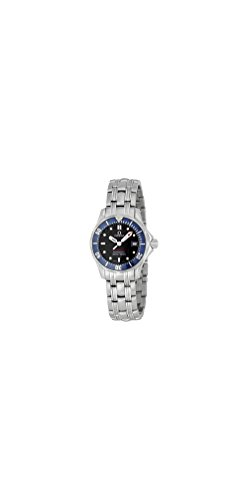 Omega Women's 2224.80.00 Seamaster 300M Quartz Watch