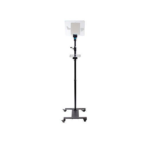 Magicue Stage Master Presidential Single Mobile Prompter Kit with Hard