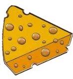 Peter David Green Bay Packers Cheese Pin