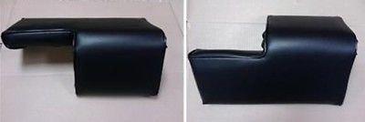 New 90 Degree Arm Rest Pair made to fit John Deere Dozer Loader Seat 350 350B... - John Deere Loader
