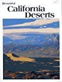 Beautiful California Desert, Paul M. Lewis, 0898020662