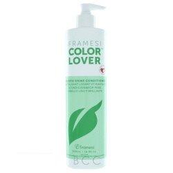 Framesi Color Lover Smooth Shine Conditioner, 16.9 Ounce